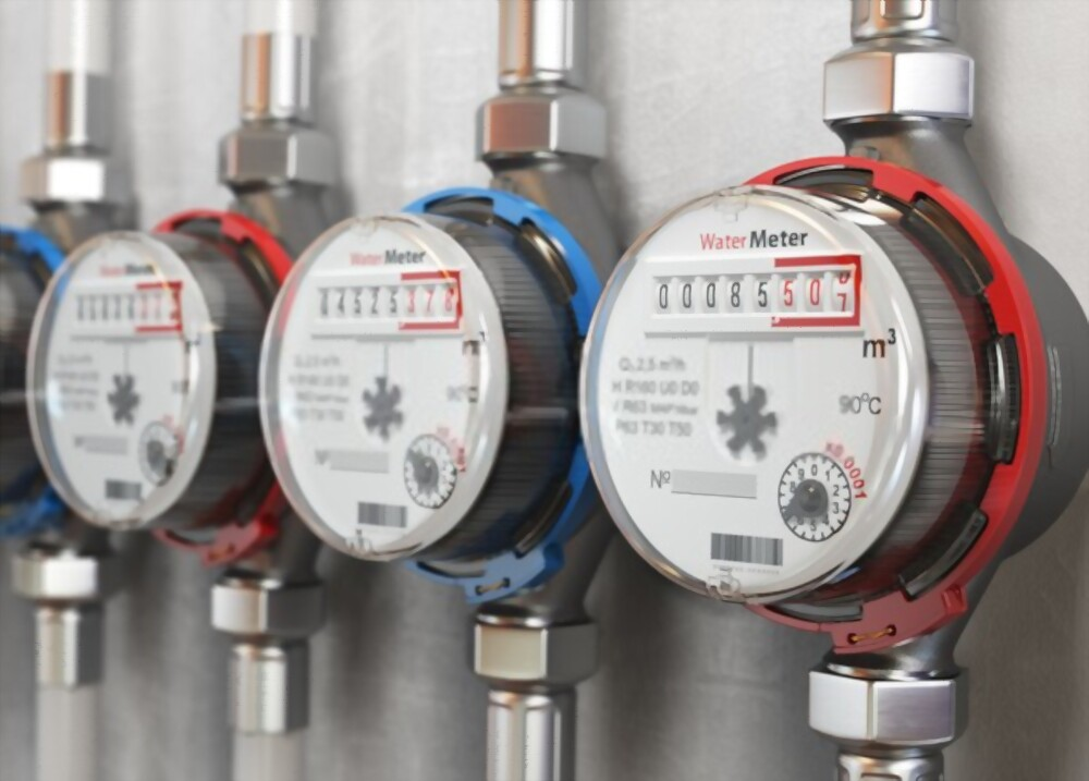 Individual Water Meters at Your Property